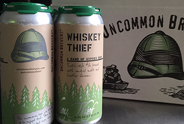 CAN / CROWLER LABELS